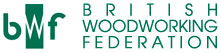 British Woodworking Federation logo